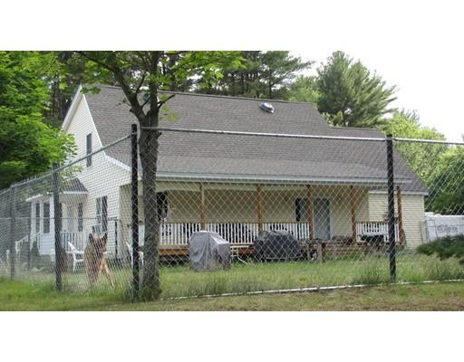 独户住宅 为 销售 在 160 Glenallen Street 160 Glenallen Street 温琴登, 马萨诸塞州 01475 美国