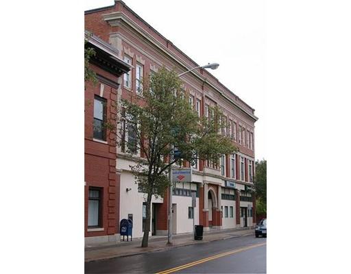 شقة للـ Rent في 161 Cabot #5 161 Cabot #5 Beverly, Massachusetts 01915 United States