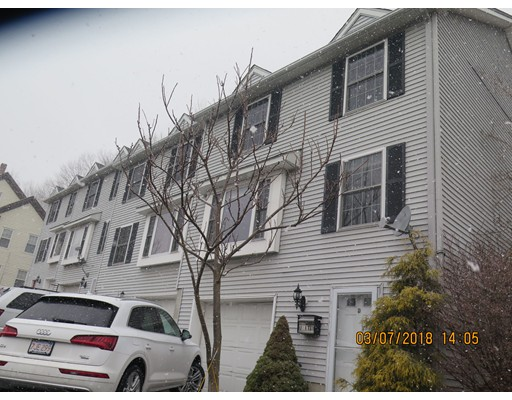 Condominium for Sale at 1488 MAIN Street Worcester, 01610 United States