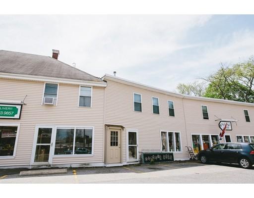 Commercial for Rent at 8 Main Street 8 Main Street Pembroke, Massachusetts 02359 United States