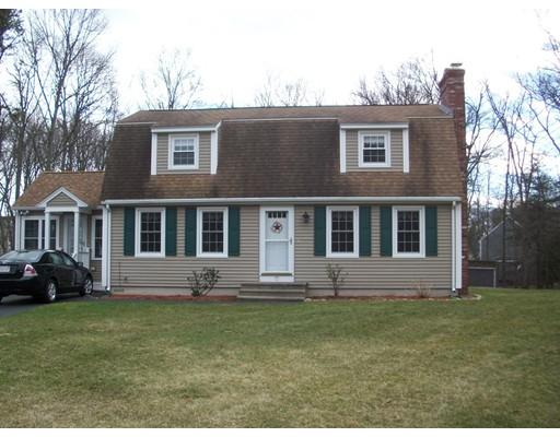 Additional photo for property listing at 12 Knollcrest Circle  Attleboro, Massachusetts 02703 United States