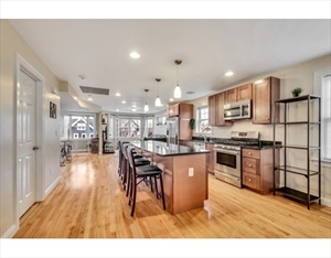 389 Hyde Park 2 is a similar property to 11 Parkton Rd  Boston Ma