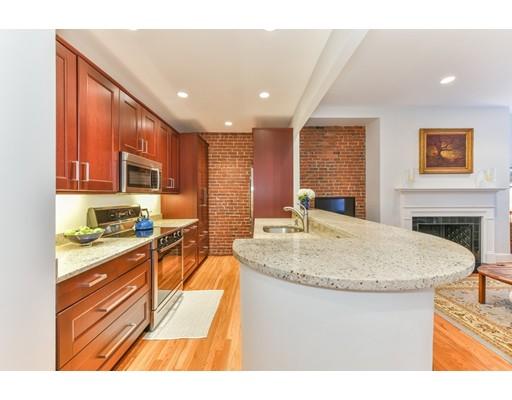 Condominium for Sale at 285 Beacon Street Boston, Massachusetts 02116 United States