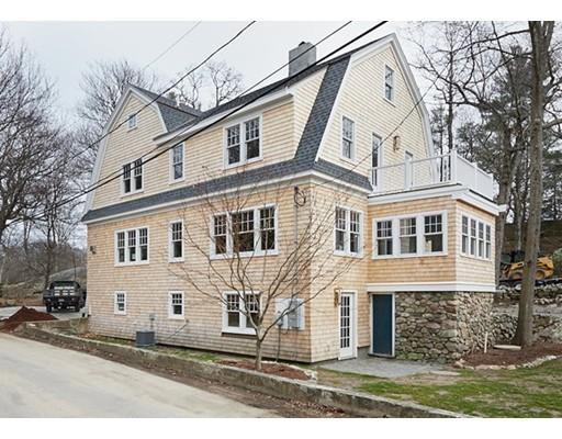 Single Family Home for Sale at 26 Atlantic Avenue 26 Atlantic Avenue Cohasset, Massachusetts 02025 United States