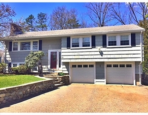 20 Roscoe St  is a similar property to 23 Mayflower Rd  Needham Ma