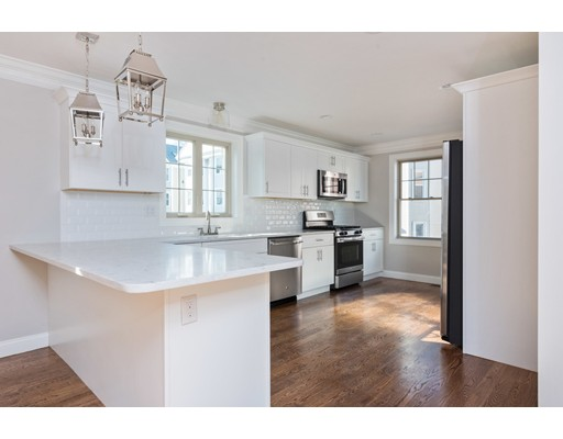 Condominium for Sale at 19 Haverford Street 19 Haverford Street Boston, Massachusetts 02130 United States