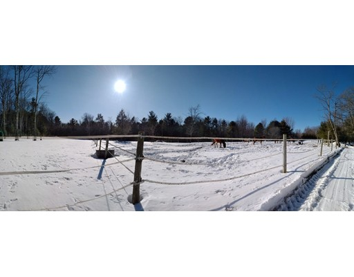 Additional photo for property listing at 31 Kruse Road  Hubbardston, 马萨诸塞州 01452 美国