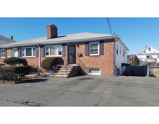 共管式独立产权公寓 为 销售 在 128 Pemberton Street Revere, 02151 美国