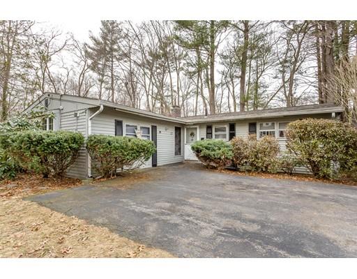 Maison unifamiliale pour l Vente à 17 Draper Street 17 Draper Street Canton, Massachusetts 02021 États-Unis