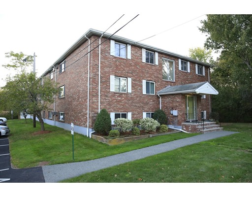 Condominium for Sale at 62 Purchase Street 62 Purchase Street Danvers, Massachusetts 01923 United States