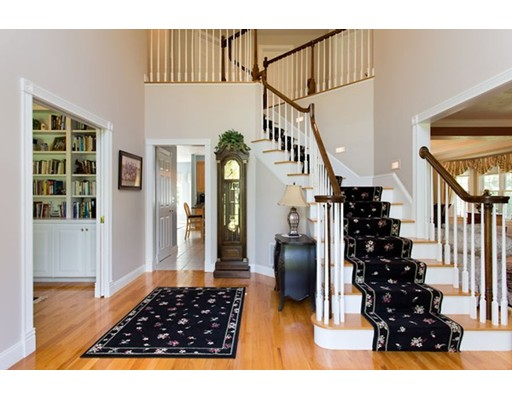 Single Family Home for Sale at 16 Adam Taylor Road 16 Adam Taylor Road Sterling, Massachusetts 01564 United States