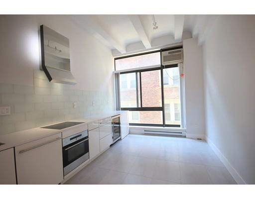 Condominium for Sale at 12 Stoneholm Street Boston, Massachusetts 02115 United States