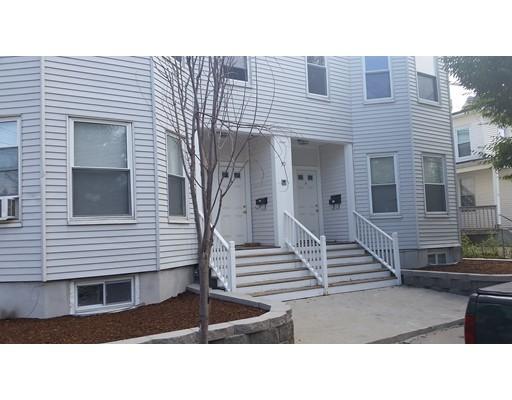 Casa Multifamiliar por un Venta en 50 Oliver Street 50 Oliver Street Somerville, Massachusetts 02145 Estados Unidos