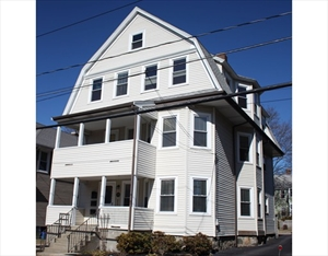 49 Sycamore St 2 is a similar property to 100 Common St  Belmont Ma