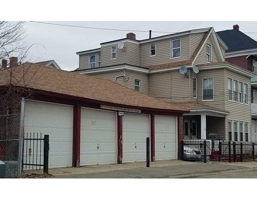 Casa Multifamiliar por un Venta en 13 Wendell Street 13 Wendell Street Lawrence, Massachusetts 01841 Estados Unidos