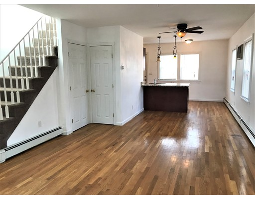 Single Family Home for Rent at 700 Broadway 700 Broadway Revere, Massachusetts 02151 United States