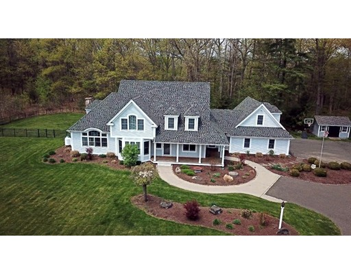Single Family Home for Sale at 70 Sovereign Way 70 Sovereign Way Northampton, Massachusetts 01062 United States