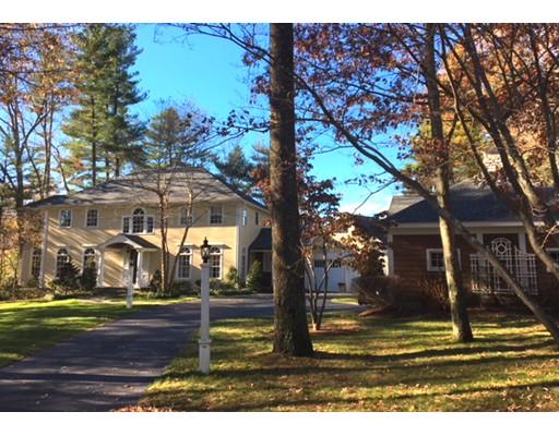 独户住宅 为 销售 在 73 Carriage Way 萨德伯里, 01776 美国