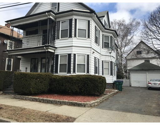 Multi-Family Home for Sale at 73 Coburn Street Lynn, 01902 United States