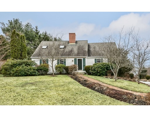 Single Family Home for Sale at 66 Woodbury Street 66 Woodbury Street Hamilton, Massachusetts 01982 United States