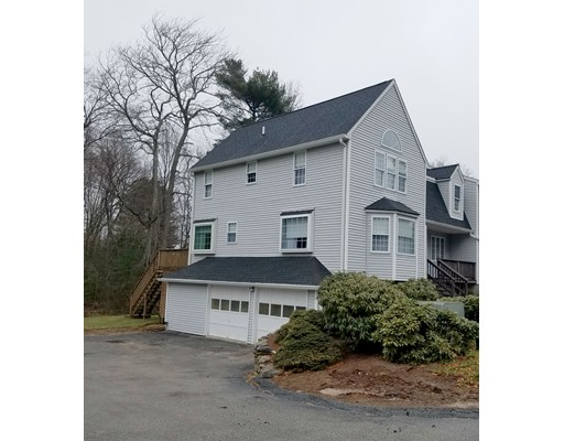 Condominium for Sale at 28 Eagle Drive 28 Eagle Drive Douglas, Massachusetts 01516 United States