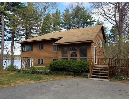 Single Family Home for Rent at 12 Esteymere Place 12 Esteymere Place Middleton, Massachusetts 01949 United States