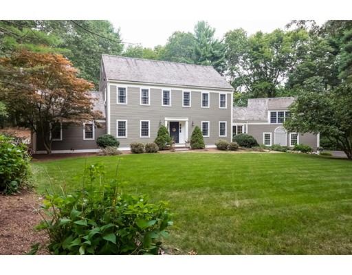 Частный односемейный дом для того Продажа на 4 S Pasture Lane 4 S Pasture Lane Duxbury, Массачусетс 02332 Соединенные Штаты
