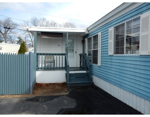 Casa Unifamiliar por un Venta en 181 Boston Post Road 181 Boston Post Road Marlborough, Massachusetts 01752 Estados Unidos