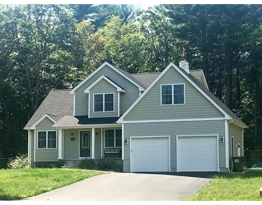 واحد منزل الأسرة للـ Sale في 22 Trillium Way 22 Trillium Way Belchertown, Massachusetts 01007 United States