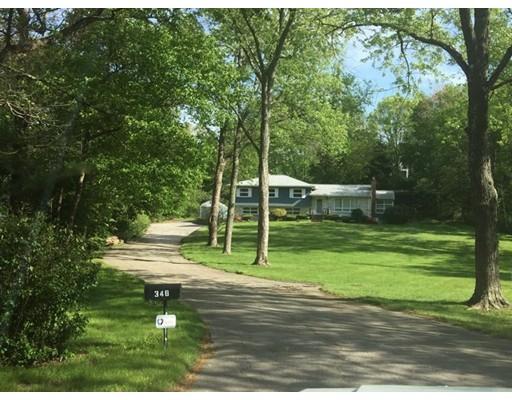 Частный односемейный дом для того Аренда на 348 Truman Hwy 348 Truman Hwy Milton, Массачусетс 02186 Соединенные Штаты