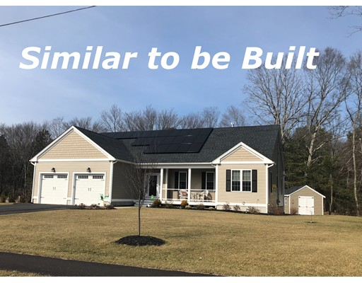 Single Family Home for Sale at 111 Jacob Street Seekonk, Massachusetts 02771 United States