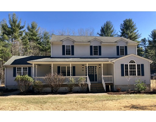 Additional photo for property listing at 58 E Longmeadow Road  Wilbraham, Massachusetts 01095 Estados Unidos