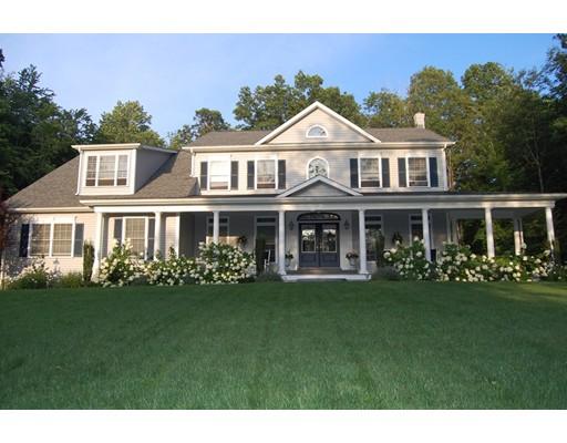 Maison unifamiliale pour l Vente à 285 Abbott Avenue 285 Abbott Avenue Leominster, Massachusetts 01453 États-Unis