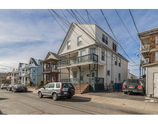 Multi-Family Home for Sale at 46 Nevada Street Winthrop, Massachusetts 02152 United States