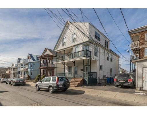 Multi-Family Home for Sale at 46 Nevada Street 46 Nevada Street Winthrop, Massachusetts 02152 United States