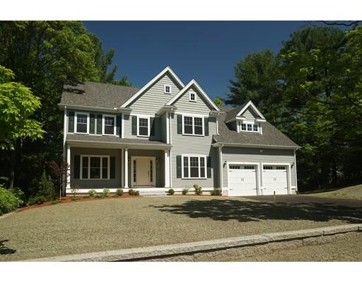 独户住宅 为 销售 在 36 Peter Spring Road 36 Peter Spring Road 康科德, 马萨诸塞州 01742 美国