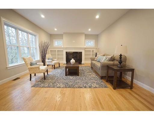 36 Peter Spring Road, Concord, MA, 01742