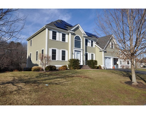 Single Family Home for Sale at 27 Liberty Road 27 Liberty Road Bedford, Massachusetts 01730 United States
