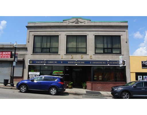 Commercial for Sale at 1295 River Street 1295 River Street Boston, Massachusetts 02136 United States