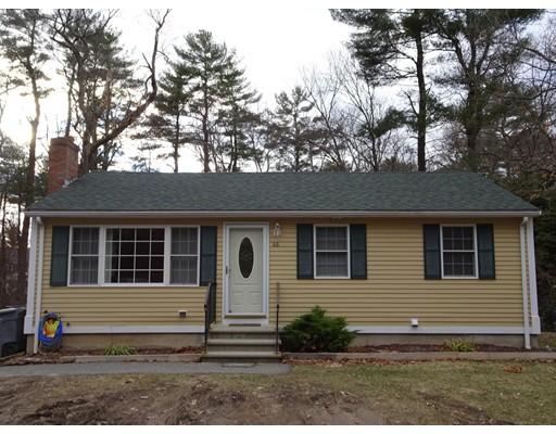 واحد منزل الأسرة للـ Rent في 66 Forest Street 66 Forest Street Wilmington, Massachusetts 01887 United States