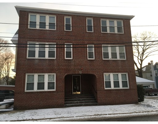 Single Family Home for Rent at 45 Peck 45 Peck Attleboro, Massachusetts 02703 United States