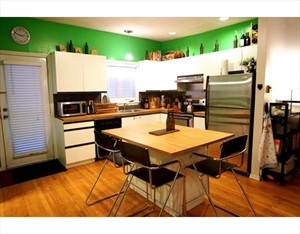 273 Sumner Street 5 is a similar property to 2-6 Guild St  Boston Ma