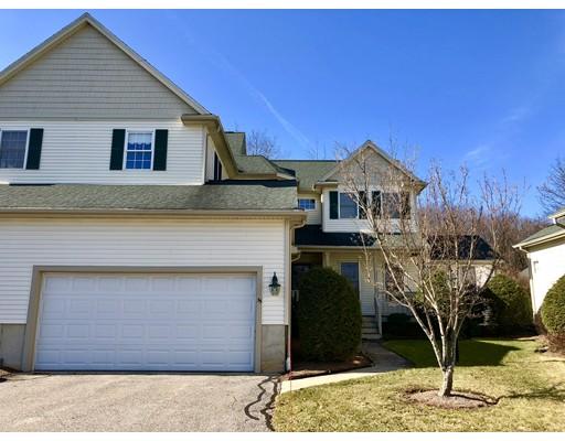 共管式独立产权公寓 为 销售 在 35 Village Circle Milford, 马萨诸塞州 01757 美国