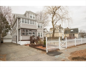 1540 Mystic Valley Parkway  is a similar property to 26-28 Morton Ave  Medford Ma