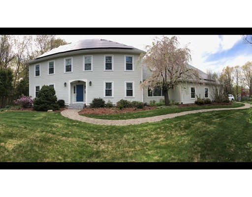 Single Family Home for Sale at 181 Ruggles Street 181 Ruggles Street Westborough, Massachusetts 01581 United States