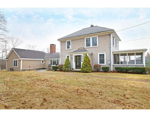 Additional photo for property listing at 536 Fisher Street 536 Fisher Street Walpole, Massachusetts 02081 Estados Unidos