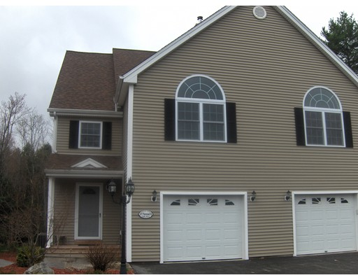 共管式独立产权公寓 为 出租 在 141 Pinewood Drive #10-B 141 Pinewood Drive #10-B Gardner, 马萨诸塞州 01440 美国