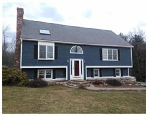 独户住宅 为 销售 在 15 Kelsey Lane 15 Kelsey Lane Shirley, 马萨诸塞州 01464 美国