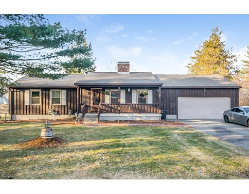 Частный односемейный дом для того Продажа на 15 Harmon Avenue 15 Harmon Avenue East Longmeadow, Массачусетс 01028 Соединенные Штаты