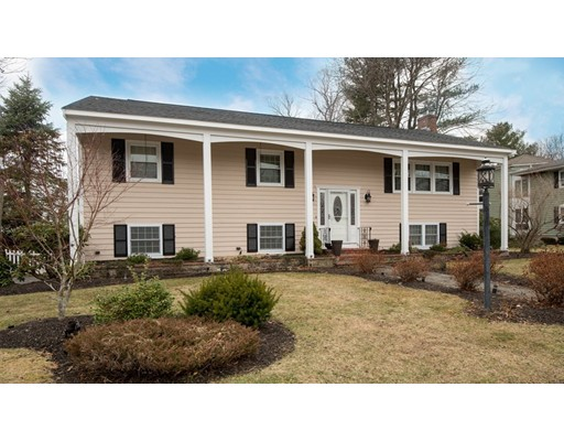 Additional photo for property listing at 22 LONGBOW ROAD  Danvers, Massachusetts 01923 Estados Unidos